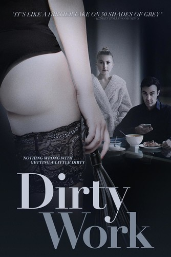 Dirty Work 2018 HDRip XviD AC3-EVO