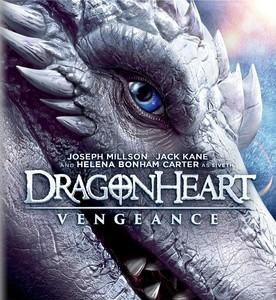 Dragonheart Vengeance 2019 BRRip XviD AC3-EVO