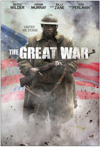 The Great War 2019 1080p BluRay x264-ROVERS