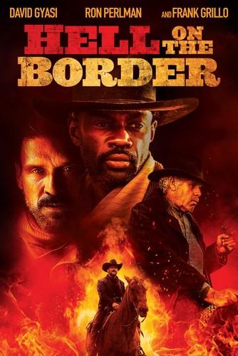Hell On The Border 2019 BRRip XviD AC3-EVO
