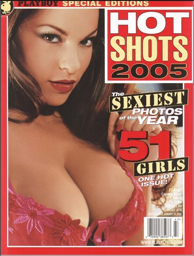 Playboy's Hot Shots 2005