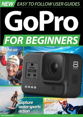 GoPro For Beginners - January 2020
