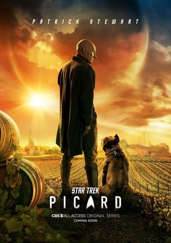 Star Trek Picard S01E03 720p WEBRip x264-XLF