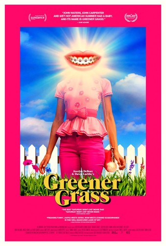 Greener Grass 2019 LIMITED 1080p BluRay x264-GECKOS