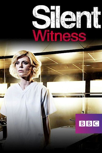 Silent Witness S23E09 The Greater Good Part One 720p AMZN WEB-DL DDP5 1 H 264-NTb