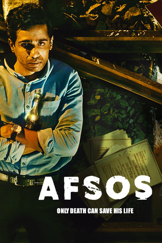 Afsos S01 (2020) 1080p WEB-DL x264 DD5 1 [Multi Audios][Hindi+Tamil+Telugu]