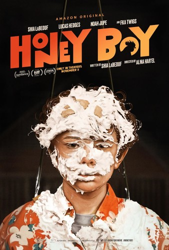 Honey Boy 2019 1080p AMZN WEB-DL H264 DDP5 1-EVO