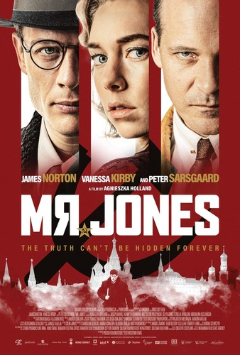 Mr Jones 2019 HDRip XviD AC3-EVO