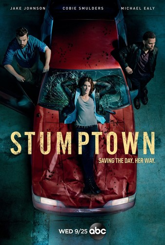 Stumptown S01E13 The Dex Factor 720p AMZN WEB-DL DDP5 1 H 264-NTb