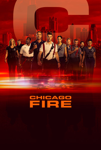 Chicago Fire S08E13 A Chicago Welcome 720p AMZN WEB-DL DDP5 1 H 264-KiNGS