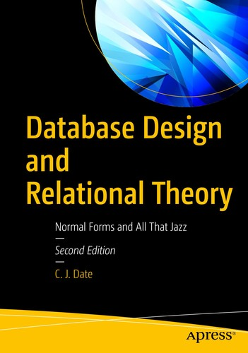 Database Design and Relational