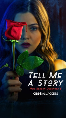 Tell Me A Story US S02E10 Ever After 720p AMZN WEB-DL DDP5 1 H 264-NTb