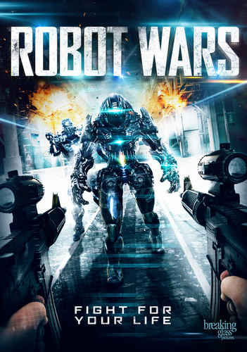 Robot Wars (2016) 720p WEB-DL x264 ESubs [Dual Audio][Hindi+English] -=!Dr STAR!=-