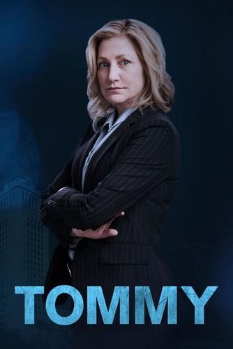 Tommy S01E01 720p HDTV x264-KILLERS