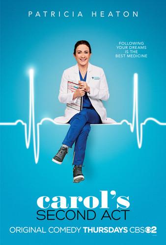 Carols Second Act S01E14 Secrets 720p AMZN WEB-DL DDP5 1 H 264-NTb