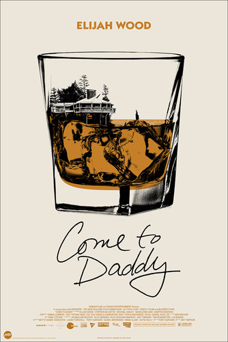 Come To Daddy 2019 720p WEBRip X264 AC3-EVO