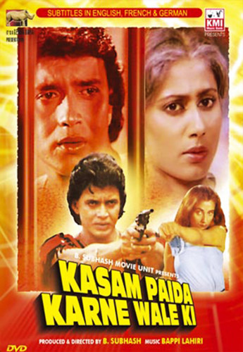 Kasam Paida Karne Wale Ki 1984 Untouched WEBHD 1080p AVC AAC [TMB]
