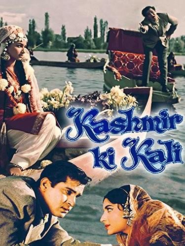 Kashmir Ki Kali 1964 Untouched WEBHD 1080p AVC AAC [TMB]