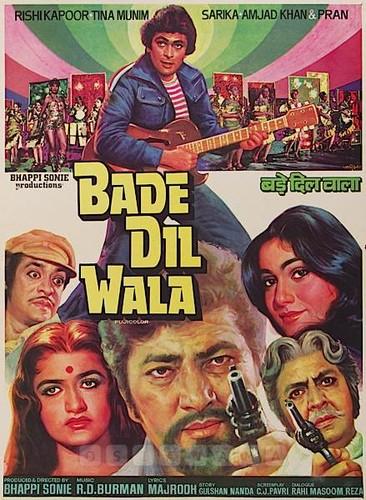 Bade Dil Wala 1983 1080p AMZN WEB-DL DD+2 0 H264-Dusictv