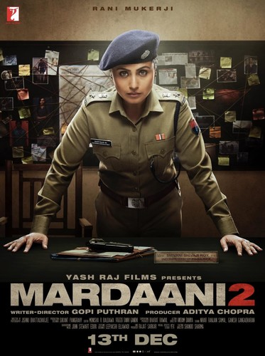 Mardaani 2 (2019) 1080p WEB-DL H264 DDP5 1-DUS Exclusive
