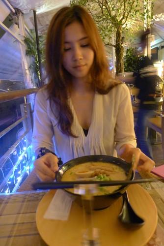FB Taiwanese Viola Chen 11V