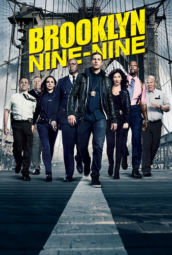 Brooklyn Nine-Nine S07E02 Captain Kim 720p AMZN WEB-DL DDP5 1 H 264-NTb