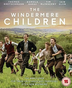 The Windermere Children 2020 BRRip XviD AC3-EVO