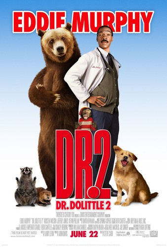 Dolittle 2019 HDRip XviD-EVO