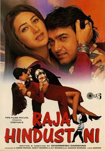 Raja Hindustani (1996) 1080p WEB-DL H264 DDP2 0 - NbT - FixeD