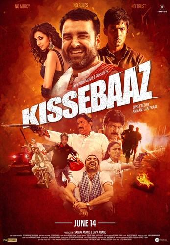 Kissebaaz (2019) 1080p WEB-DL x264 AAC-BWT