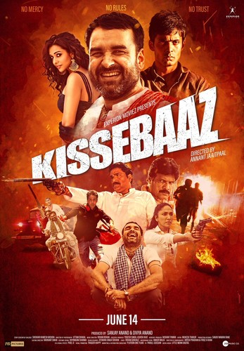 Kissebaaz (2019) 720p HDRip x264 AAC-BWT