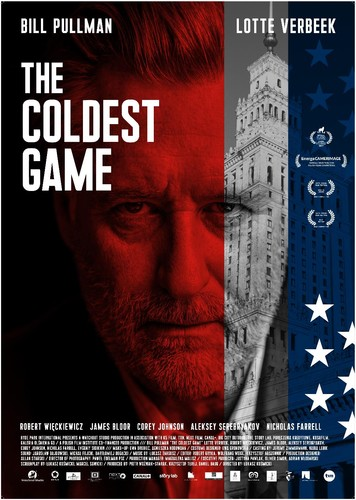 The Coldest Game 2019 HDRip XviD AC3-EVO
