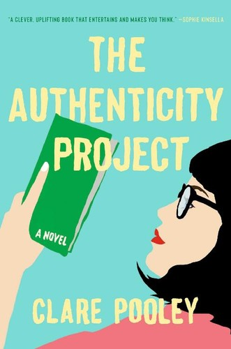 The Authenticity Project by Clare Pooley
