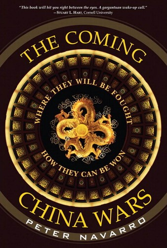 The Coming China Wars by Peter Navarro PDF