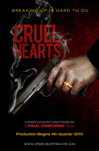 Cruel Hearts 2020 1080p WEB-DL H264 AC3-EVO