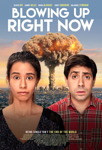 Blowing Up Right Now 2019 1080p WEB-DL H264 AC3-EVO