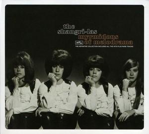 The Shangri Las - Myrmidons Of Melodrama (sq@TGx)