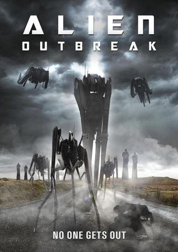 Alien Outbreak 2020 HDRip XviD AC3-EVO