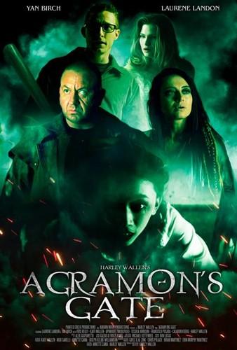 Agramons Gate 2020 1080p WEB-DL H264 AC3-EVO