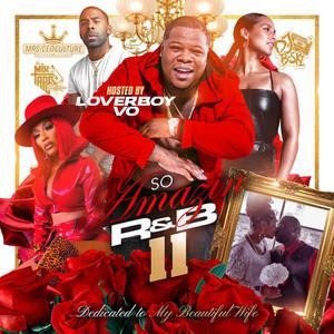 VA-DJ B-Ski - So Amazin R&B 11-2020-mixtapeworld com