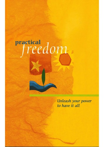 Hale Dwoskin - Practical Freedom