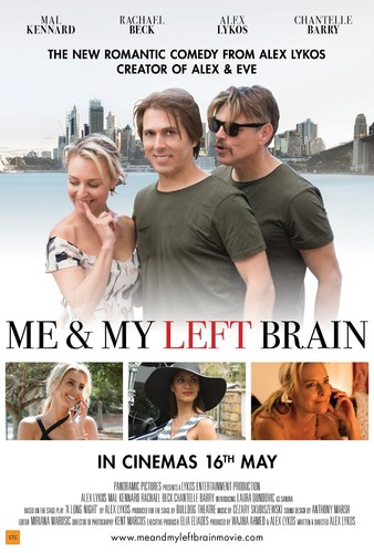 Me And My Left Brain 2019 1080p WEB-DL H264 AC3-EVO