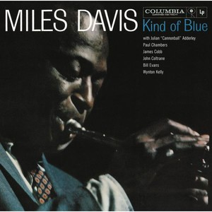 Miles Davis - Kind Of Blue (1959) (2013) (320)