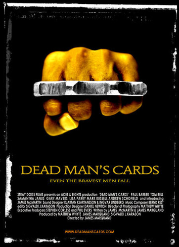 Dead Man's Cards (2006) 720p HDRip x264 [Multi Audios][Hindi+Telugu+Tamil+English]