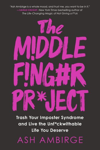 The Middle Finger Project