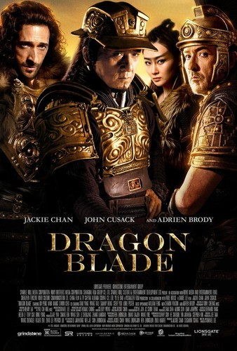 Dragon Blade (2015) 1080p BluRay x264 [Multi Audios][Hindi+Telugu+Tamil+English]