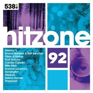 VA - 538 Hitzone 92 (2020) Mp3 320kbps [PMEDIA] ⭐️