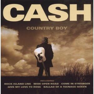 Johnny Cash - Country Boy (sq@TGx)