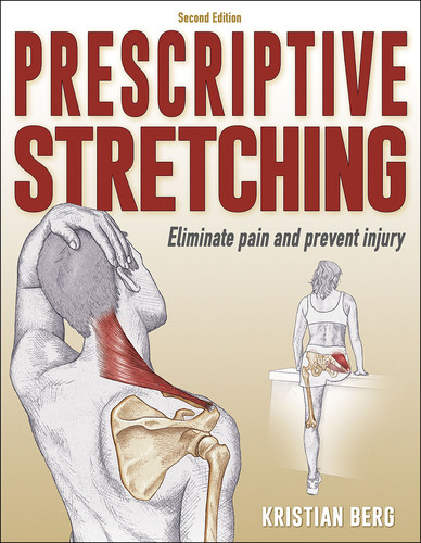 Prescriptive Stretching (2nd Ed)