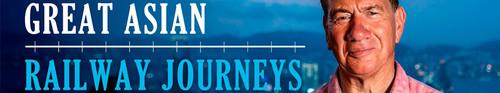Great Asian Railway Journeys S01E13 Yogyakarta to Ambarawa